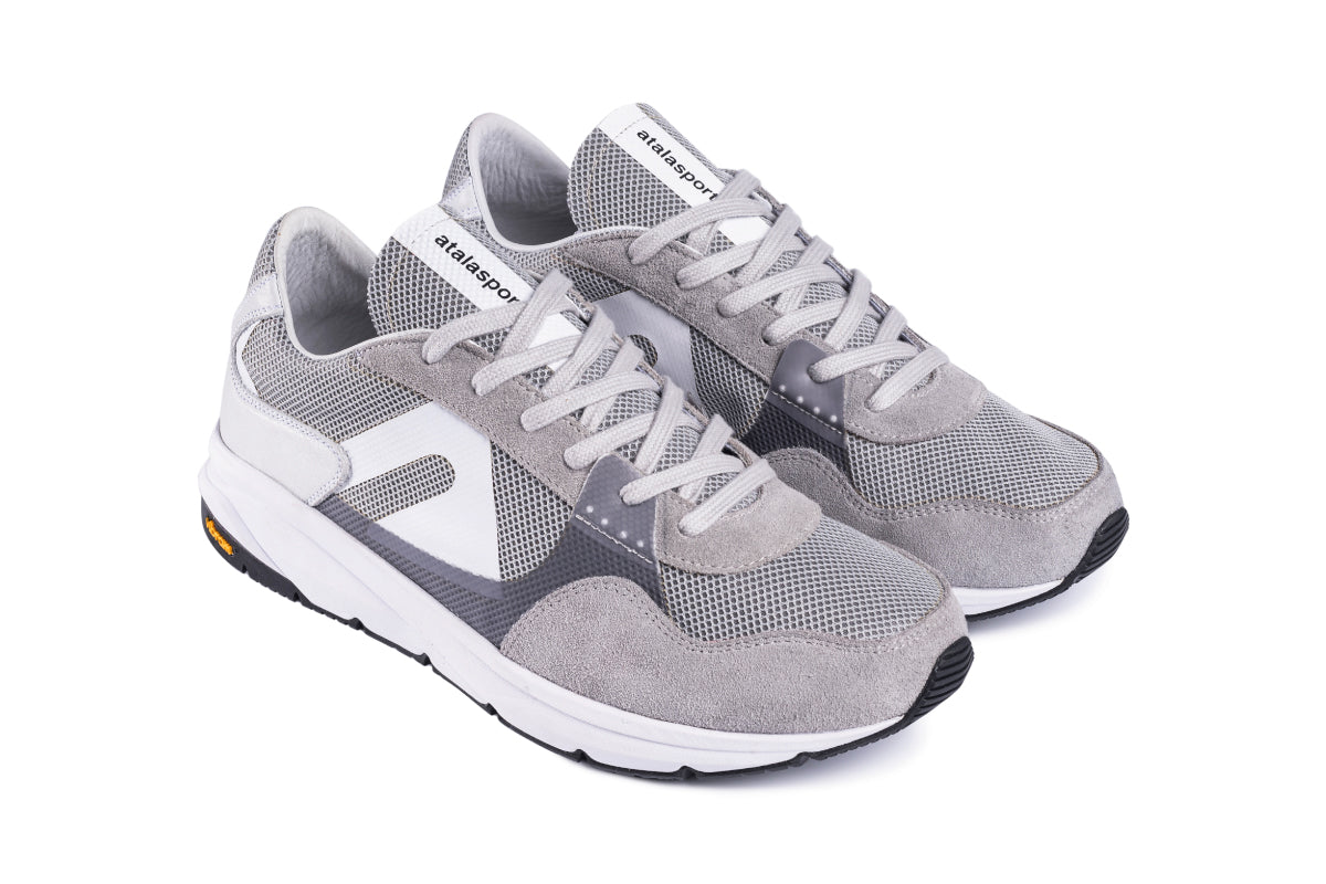 F300 Vibram - Concrete Grey / Off-White