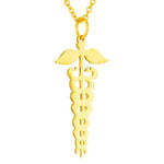 Fashion Medical Sign Necklaces for Nurse Doctor