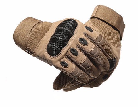 Army Protection Gloves