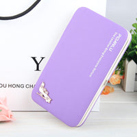 Baellerry  N6788 Fashion Multifunction Women Clutch Wallet