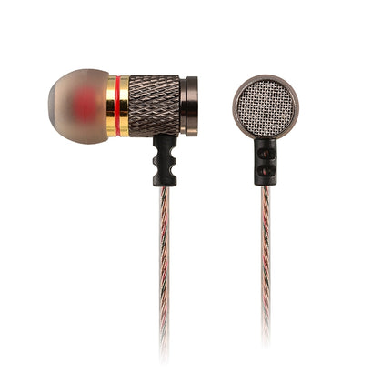 KZ-EDR1 In-Ear 3.5mm Super Bass Earphone