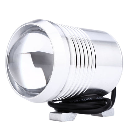 30W 12V 1200LM U2 LED Transform Spotlight Driving Headlight for Motorcycle