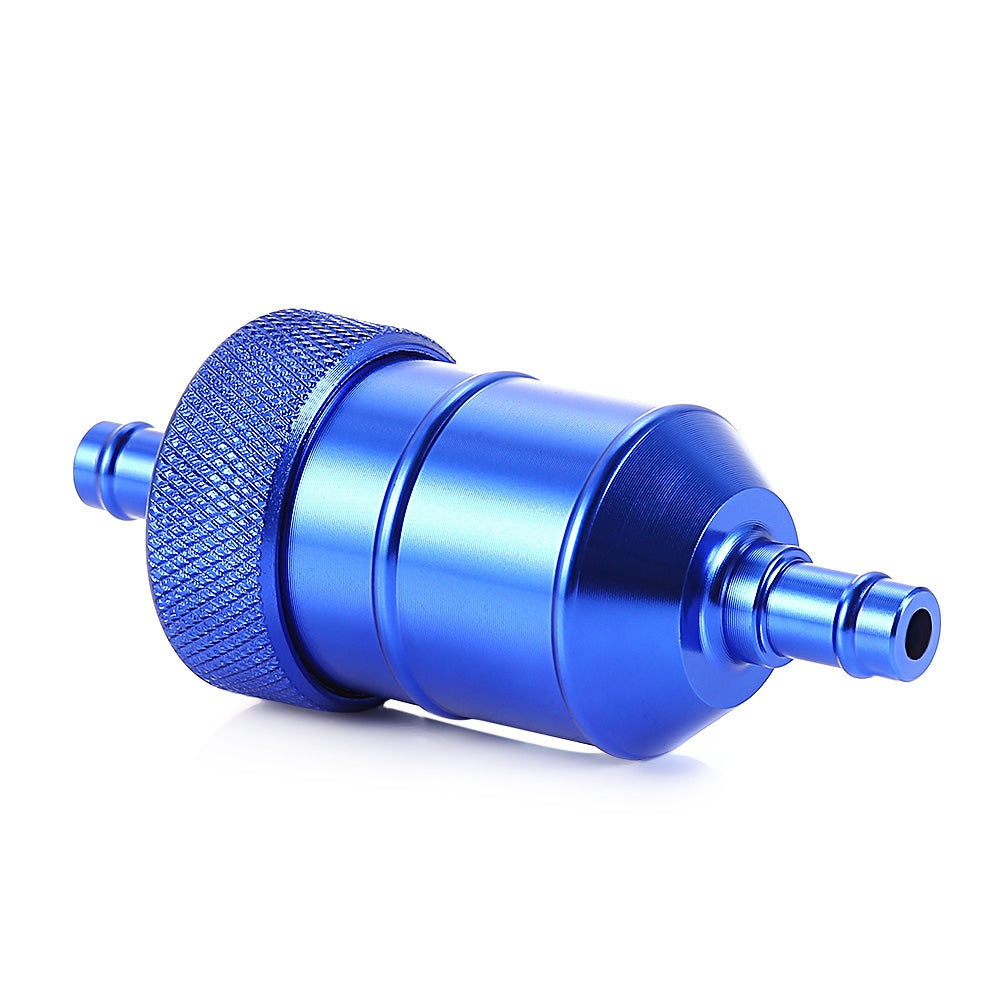 Universal 6MM CNC Motorcycle Fuel Filter