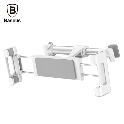 Baseus Adjustable Headrest Bracket Car Mount Backseat Holder
