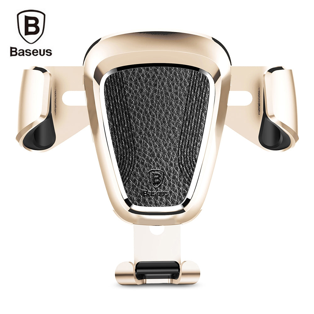 Baseus Gravity Air Vent Car Mount 360 Degree Rotation Stand