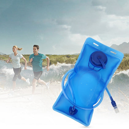 FreeKnight 2L Traveling Running Hiking Water Kettle Bag