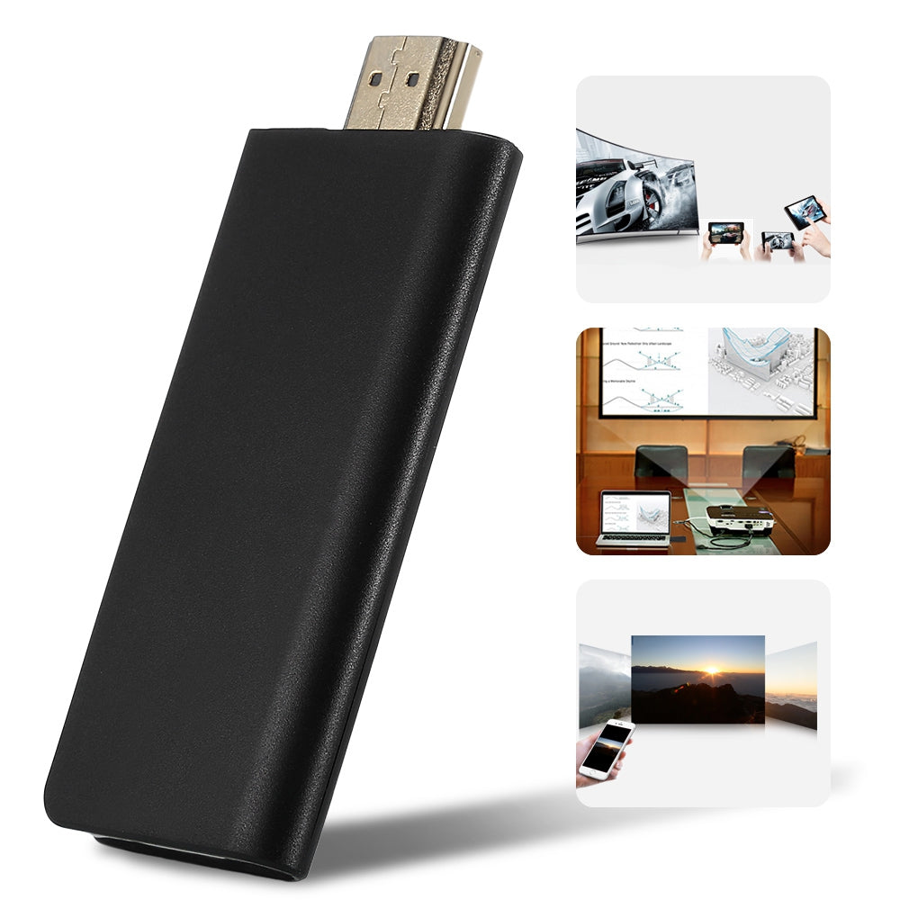 WECAST E28 Miracast Dongle for iOS Windows Android
