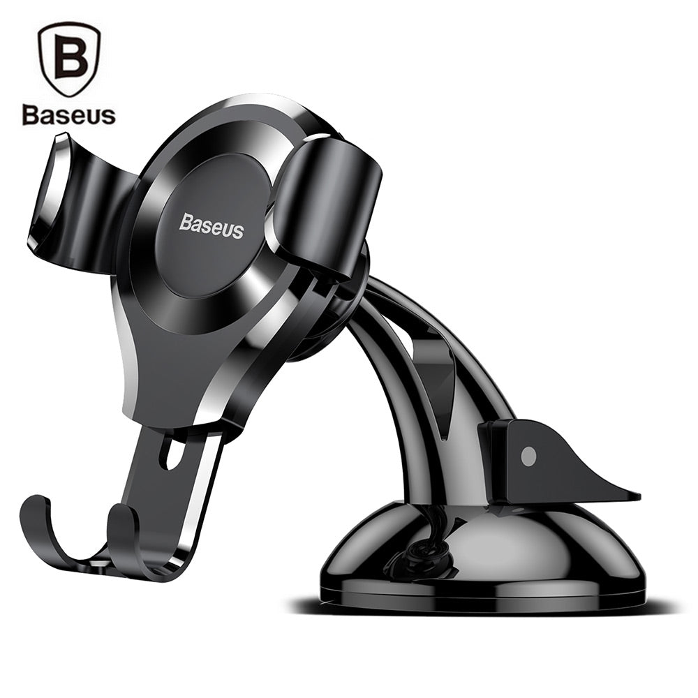 Baseus SUYL - XP Adjustable Suction Gravity Car Bracket