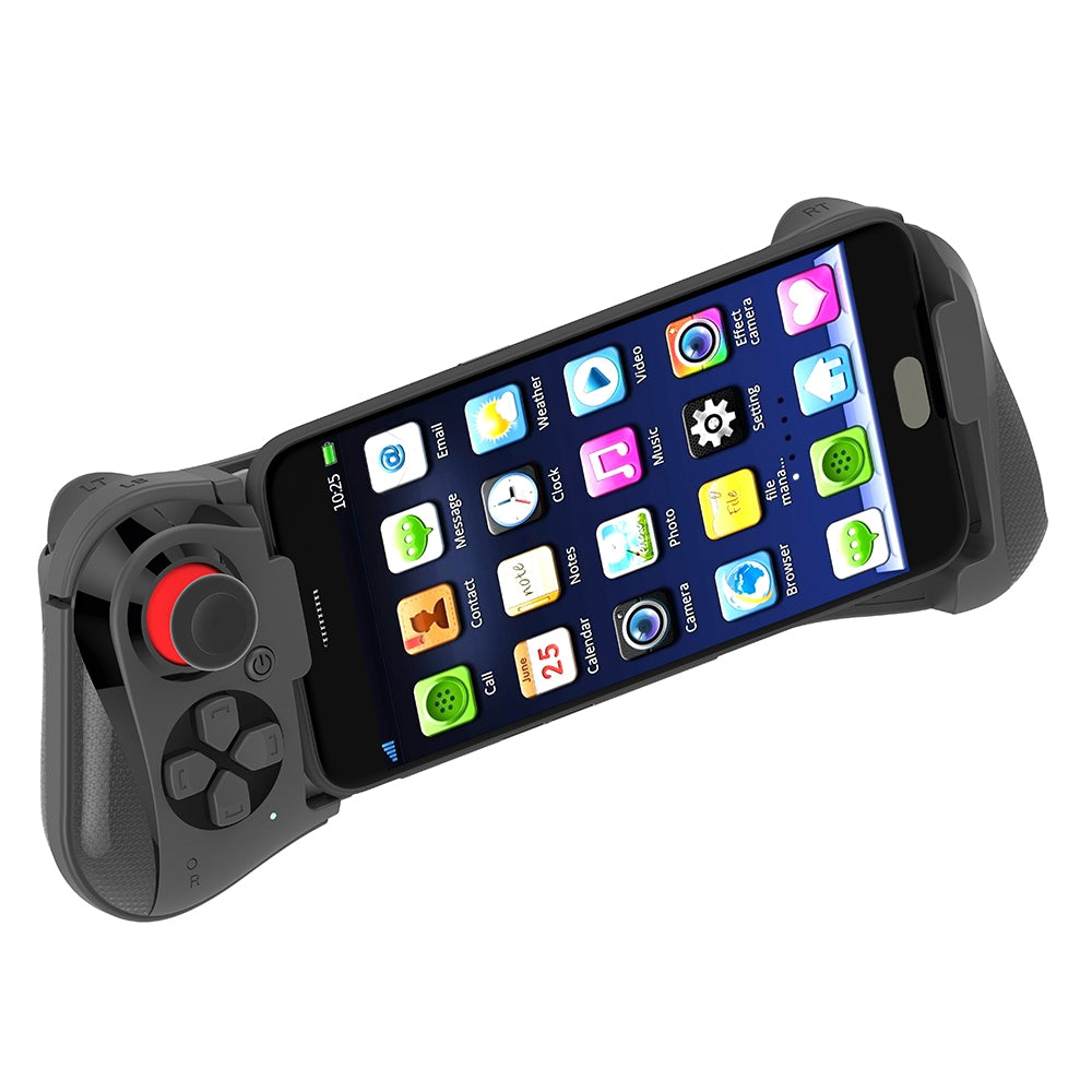MOCUTE 058 Universal Wireless Game Controller Mobile Joystick Bluetooth Gamepad