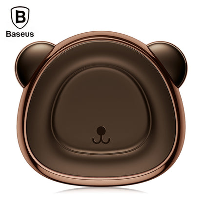 Baseus Little Bear Magnetic Car Mount Holder 360 Degree Rotation
