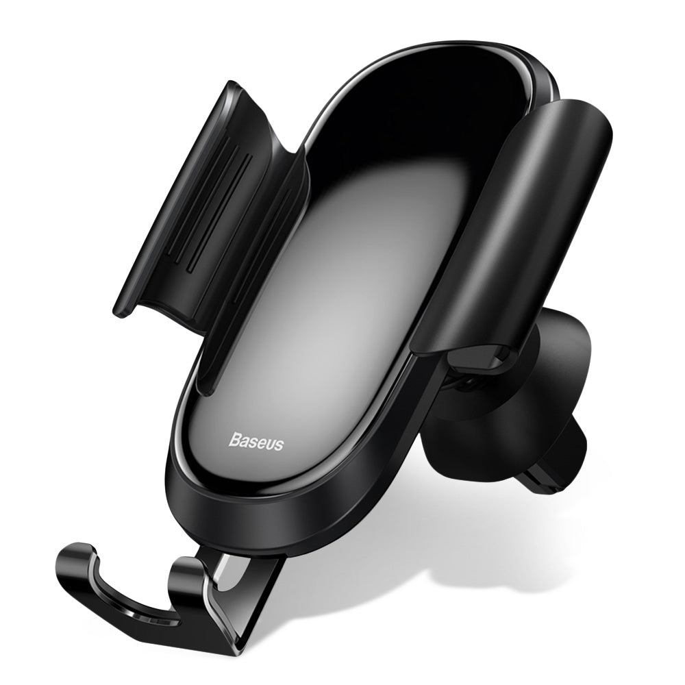 Baseus Future Gravity Car Mount Holder Aluminum Alloy Free Rotation
