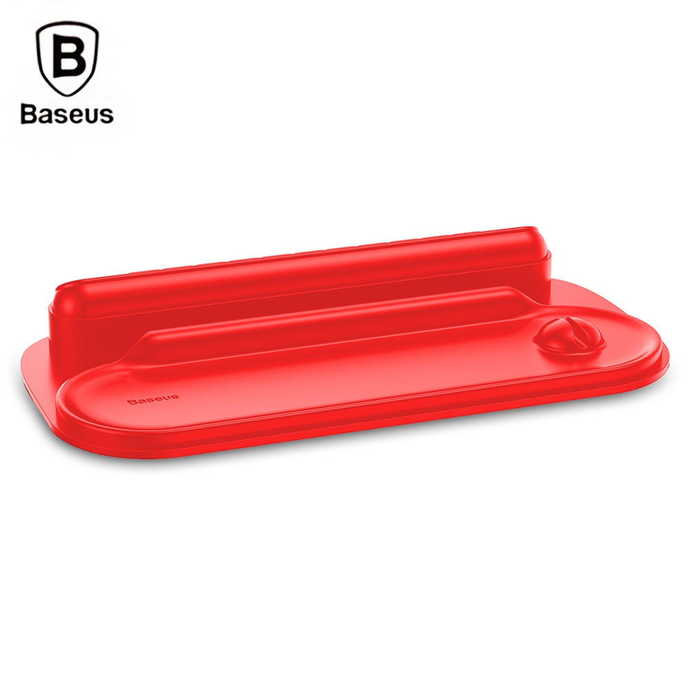 Baseus Horizon Silicone Parking Number Bracket Phone Holder
