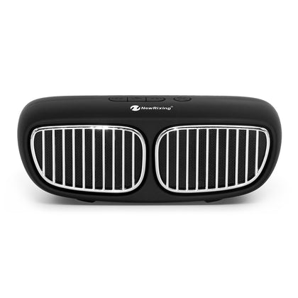 NewRixing NR - 2020 Wireless Bluetooth Stereo Speaker Portable Player
