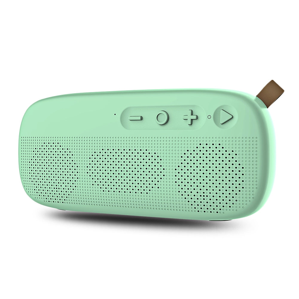 NewRixing NR - 4012 Waterproof Wireless Bluetooth Speaker Stereo Sound Player