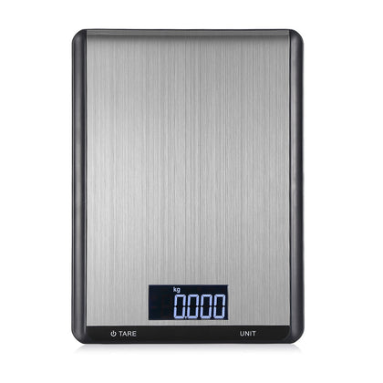 5000g / 1g Digital Multifunctional Electronic Kitchen Scale