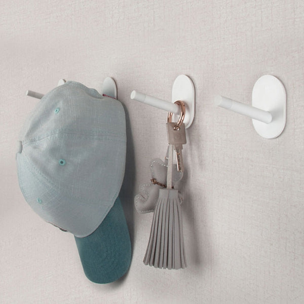 happy life Multi-function Storage Hook from Xiaomi youpin 3pcs