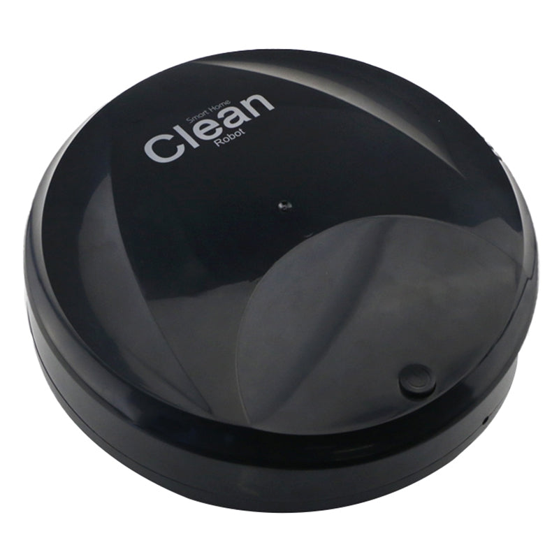 Slim USB Intelligent Automatic Sweeping Robot