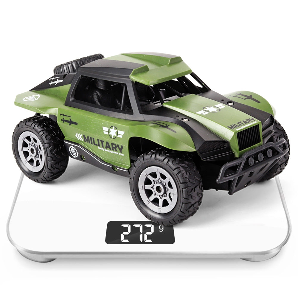 JJRC Q67 1:20 2.4G RC Racing Buggy Truck - RTR 10 - 12km/h Speed