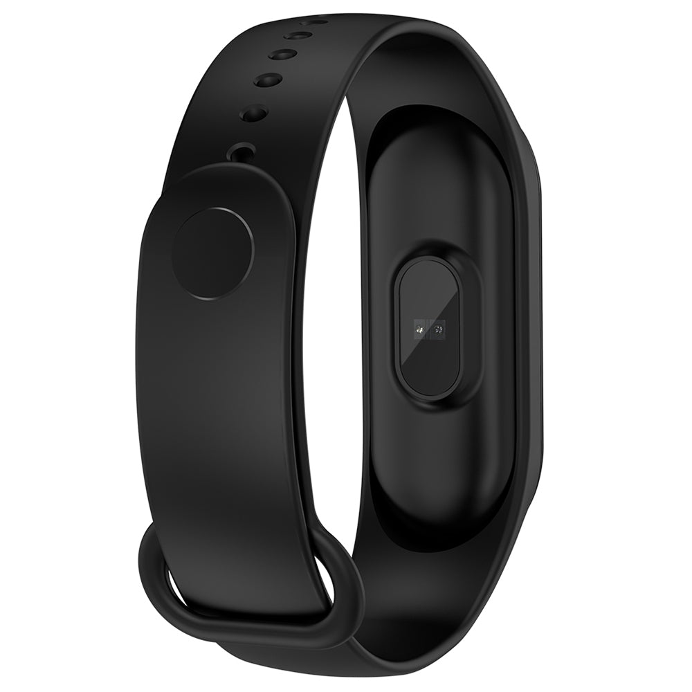 M4 Healthy Management / Heart Rate / Blood Oxygen / Sleep Monitoring Smart Bracelet