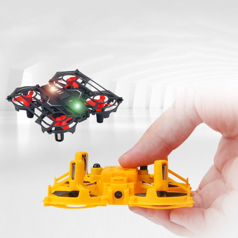 JJRC H74 2.4G Interactive Induction RC Drone - RTF Gesture Sensing / Throw to Fly