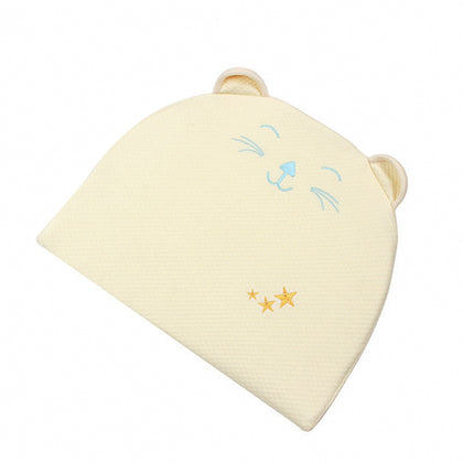 Memory Foam Infant Anti-overflow And Anti-vomiting Wedge Baby Pillow