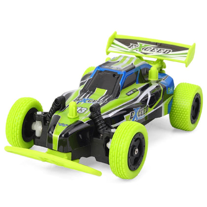 JJRC Q72 2.4G 12 - 15km/h Brushed Motor RC Drift Car