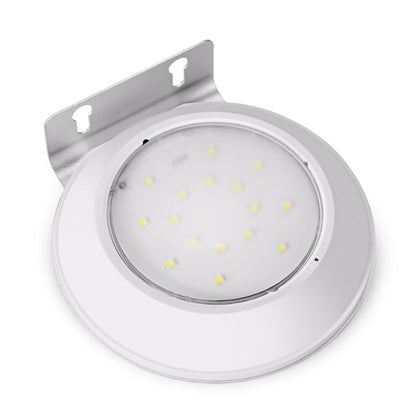 Human Induction LED Wall Lamp Outdoor Landscape Courtyard Light