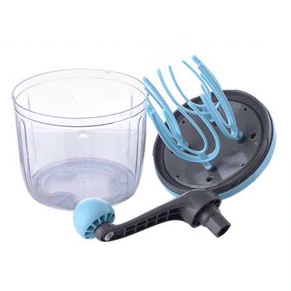 Manual Household Egg Beater Whisk Hand Stirring Cream Butter Mixer