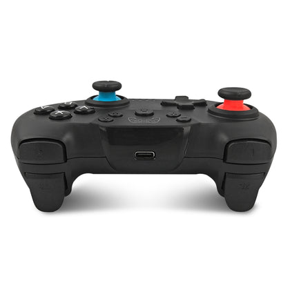 Bluetooth Game Controller Wireless Dual Motors for Switch