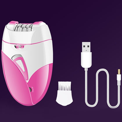 Keimei KM - 189A Charging Electric High Speed Motor Hair Removal Instrument