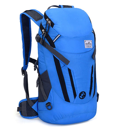 Free Knight Foldable Backpack Nylon Water-resistant Outdoor Bag