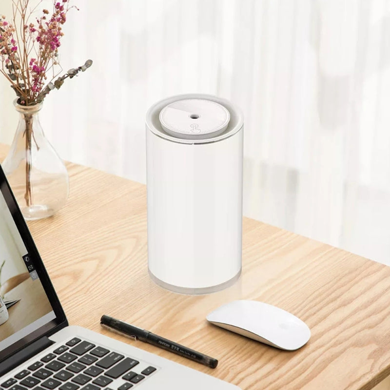 Creative Minimalist Style Large Capacity Desktop Bedside Humidifier