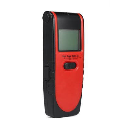 TH240 Wall Stud Center Finder Wood Metal AC Live Wire Scanner Detector