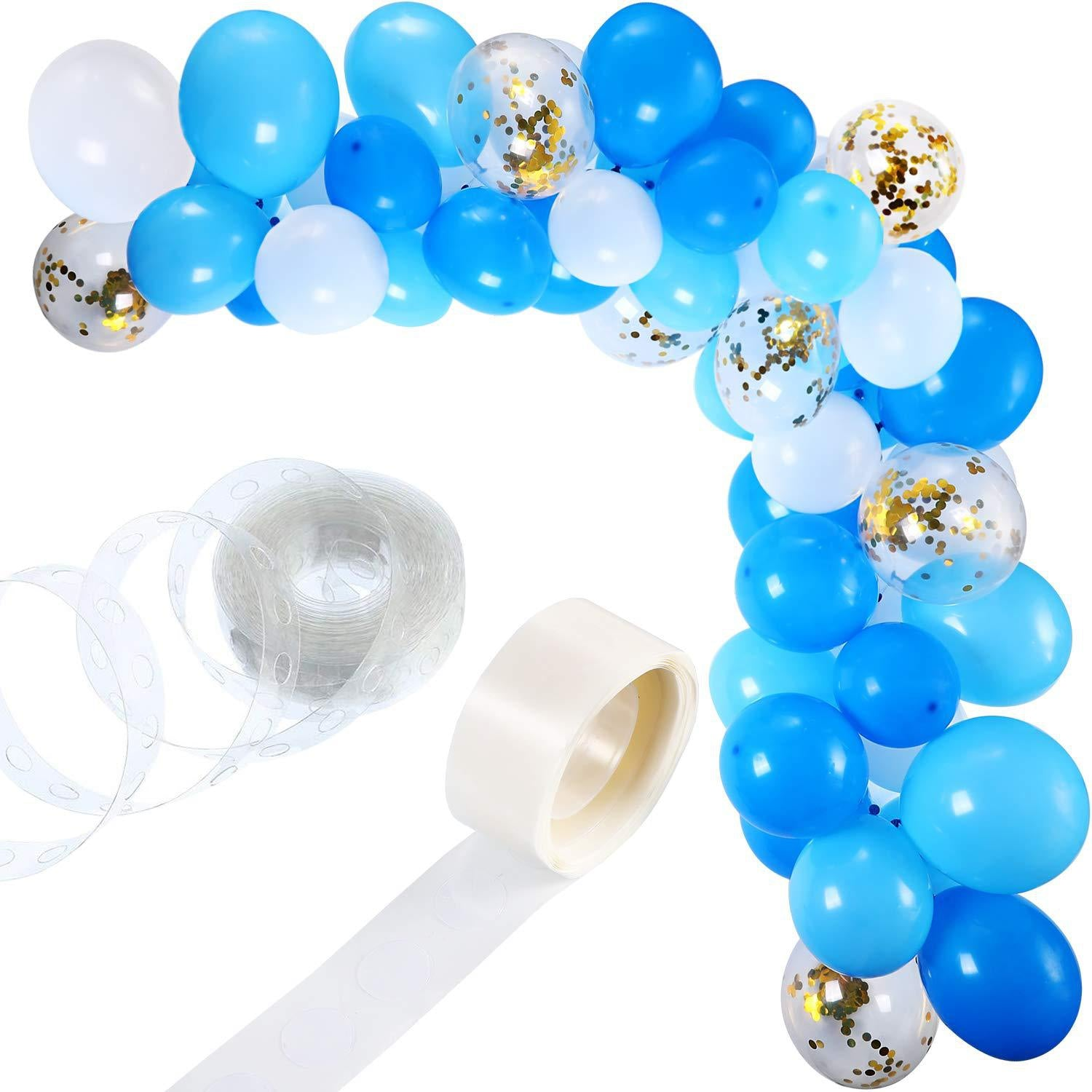 Balloon Set Balloon Garland Wedding Arch Birthday Party Creative Decorations
