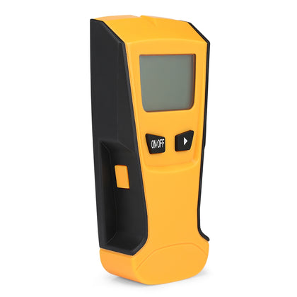 ST250 Stud Center Finder AC Live Wire Detector Wall Wood Metal Scanner