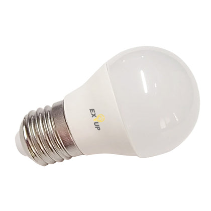 EXUP A45 16 Million Color Stepless Dimming Voice APP Control WiFi Smart Light Bulb