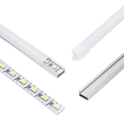 6W USB Multi-function LED Strip Light Eyeshield Learning Lamp