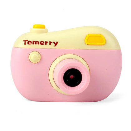 JJRC V01 Kids Mini Digital Camera 8MP 2.0 inch HD Screen Cute Children Camcorder with Play Games