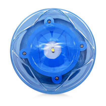 Solar Light Automatic Colour-changing Sensor Swimming Pool Floating Lamp
