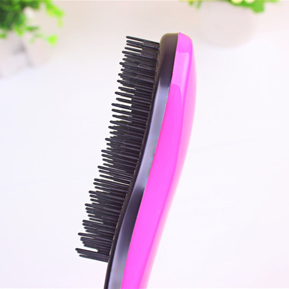 Air Cushion Massage Comb Smooth Anti-static Long Handle