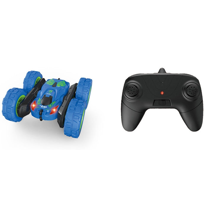 JJRC Q9 2.4G Double-sided Remote Control Tumbling Stunt Car Toy Gift