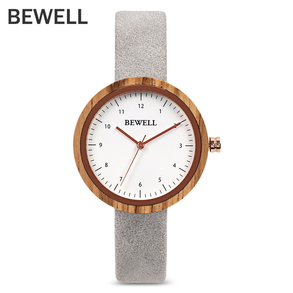 BEWELL ZS - W167A Exquisite Women's Quartz Watch