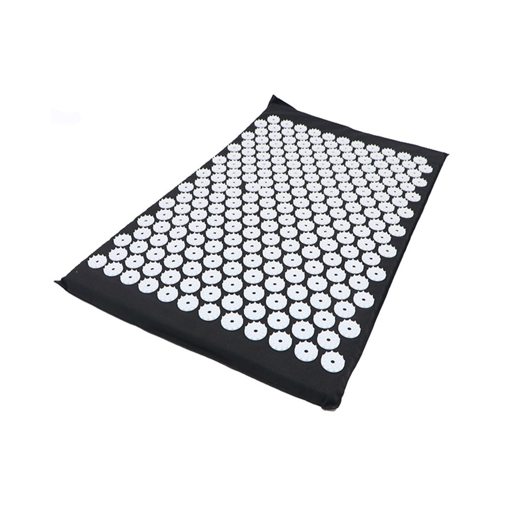Massager (appro.66 * 42cm) Massage cushion Acupressure Mattress Acupuncture Pain Relieve Stress Spike Yoga Mat Acupuncture Pillow