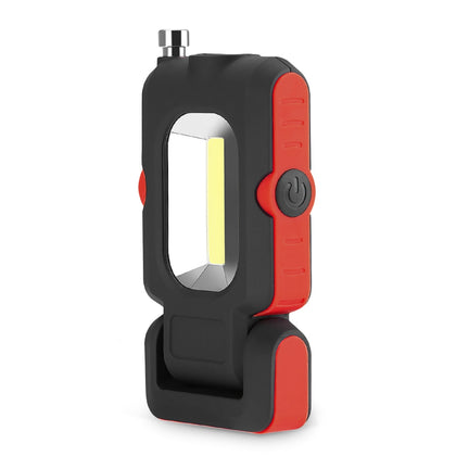 SL - 312 USB Rechargeable LED Car Repair Light Work Lamp