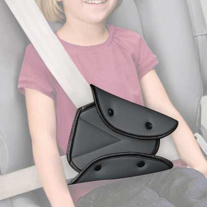 AutoYouth Car Child Seat Belt Positioner Adjustment Holder