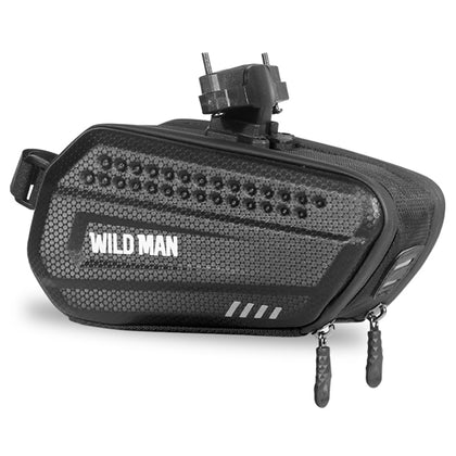 WILD MAN ES7 Bike Tail Bag Packet