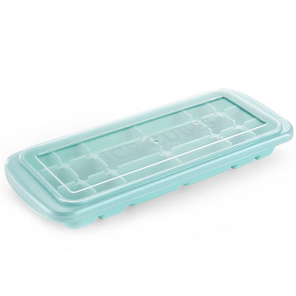 Multipurpose Silicone Ice Cube Tray Baking Mold Sushi Maker