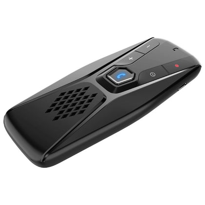 T823 Bluetooth Car Speakerphone Sun Visor Hands-free Player