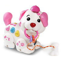 Singing Puppy Training Baby Comprehensive Ability Toy