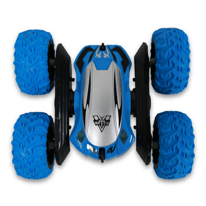 2.4G Stunt Double-sided Car Remote Control Remote Control Toys